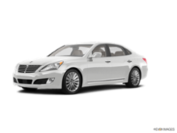 Hyundai Equus for sale in Appleton WI