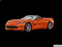 2015 Corvette Z06 3LZ