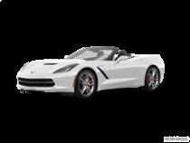 2015 Corvette Z51 3LT