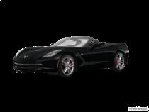 2015 Corvette Z51 2LT