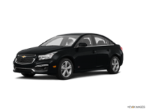 2016 Chevrolet Cruze Limited at Phil Long Dealerships