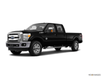2016 Super Duty F-350 SRW Lariat