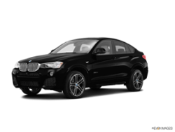 BMW X4 xDrive35i for sale in Neenah WI