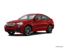 2016 X4 xDrive35i AWD 4dr Sports Activity Coupe