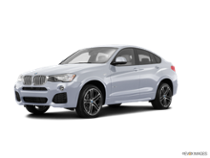 2016 X4 M AWD 4dr Sports Activity Coupe
