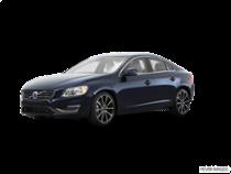 2016 S60 T5 Premier