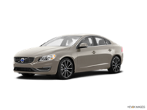2016 S60 Inscription T5 Drive-E Platinum