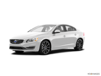 2016 S60 Inscription T5 Premier