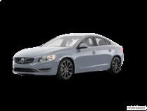 2016 S60 Inscription T5 Drive-E Premier