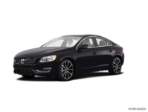 2016 S60 Inscription T5 Platinum