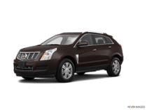 2016 SRX Luxury Collection