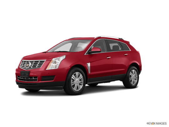 2016 Cadillac SRX for sale in Colma CA