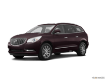 2016 Enclave Leather
