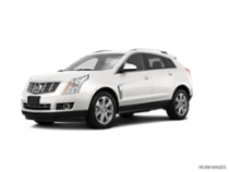 2016 SRX Performance Collection