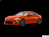 2016 FR-S 2dr Cpe Auto (SE)