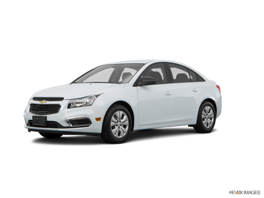 2016 Chevrolet Cruze Limited in Summit White