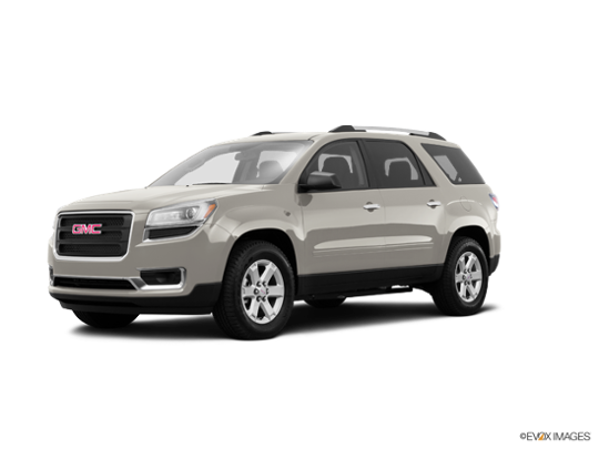 2016 GMC Acadia for sale in Dallas TX