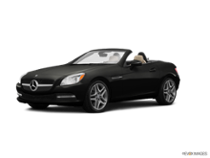 2016 Mercedes-Benz SLK at Bergstrom Automotive