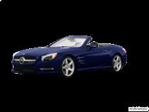 2016 SL SL 550
