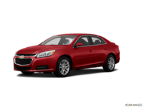 2016 Chevrolet Malibu Limited at Bergstrom Automotive