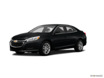 2016 Chevrolet Malibu Limited at Phil Long Dealerships