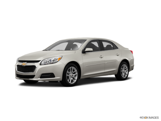 2016 Chevrolet Malibu Limited in Champagne Silver Metallic