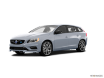 2016 Volvo V60 at Bergstrom Automotive