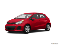 2016 Kia Rio 5-door at Phil Long Dealerships