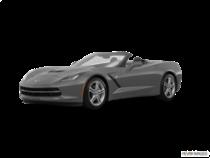 2016 Corvette 1LT