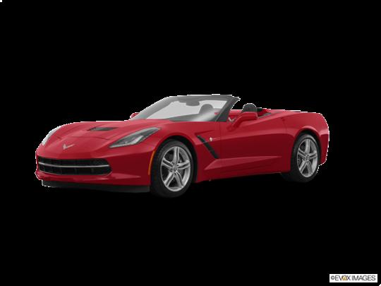 2016 Chevrolet Corvette for sale in Wilmington NC
