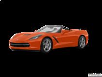 2016 Corvette 2LT