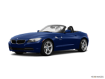 2016 Z4 sDrive28i Roadster