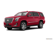 2016 Escalade Luxury Collection