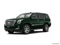 2016 Escalade Premium Collection