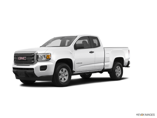 2016 GMC Canyon for sale in Turlock CA