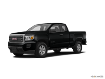2016 Canyon 4WD