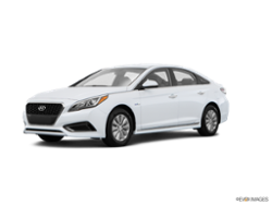 Hyundai Sonata Hybrid for sale in Peoria IL