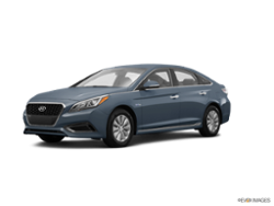 Hyundai Sonata Hybrid for sale in Orange County California