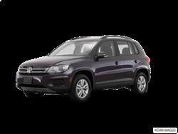 Volkswagen Tiguan for sale in Durham NC