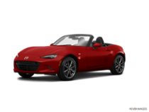 2016 MX-5 Miata Grand Touring