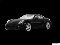 2016 Cayman Black Edition