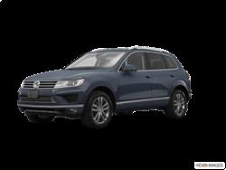 Volkswagen Touareg for sale in Durham NC