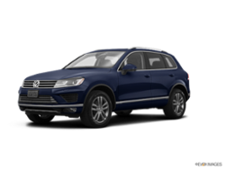 Volkswagen Touareg for sale in Durham NC