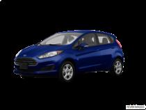 2016 Fiesta SE