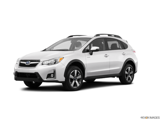 2016 Subaru Crosstrek Hybrid for sale in Dallas TX