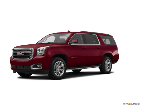 2016 GMC Yukon XL for sale in Little Falls NJ