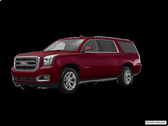 2016 GMC Yukon XL for sale in Dallas TX