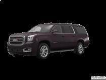 2016 Yukon XL SLE