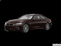 2016 428i xDrive Coupe