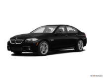 2016 BMW 528i at Bergstrom Automotive